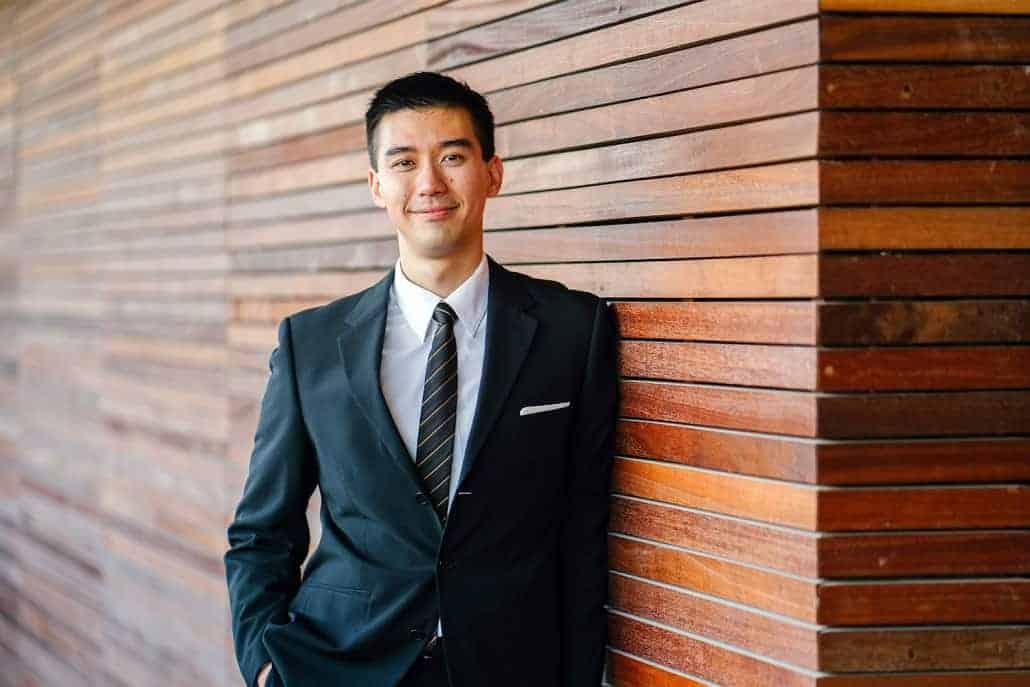 ZeigtPortrait Fotografie Businessportrait