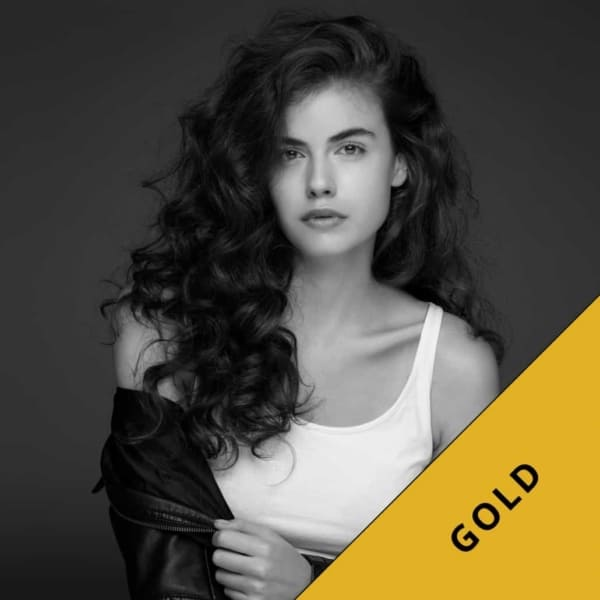 Product Fotoshooting Gold