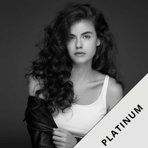 Product Fotoshooting Platinum